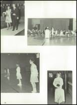 1967 Adena High School Yearbook Page 56 & 57