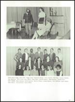 1967 Adena High School Yearbook Page 64 & 65
