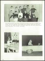 1967 Adena High School Yearbook Page 66 & 67