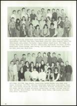 1967 Adena High School Yearbook Page 72 & 73