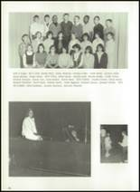 1967 Adena High School Yearbook Page 74 & 75