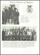 1967 Adena High School Yearbook Page 82 & 83
