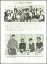 1967 Adena High School Yearbook Page 84 & 85