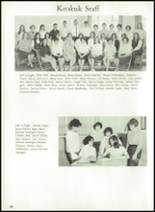 1967 Adena High School Yearbook Page 86 & 87