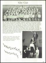 1967 Adena High School Yearbook Page 88 & 89