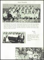 1967 Adena High School Yearbook Page 90 & 91