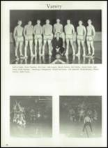 1967 Adena High School Yearbook Page 98 & 99