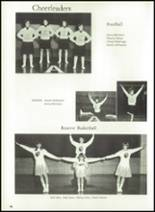 1967 Adena High School Yearbook Page 102 & 103