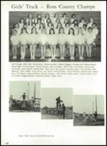 1967 Adena High School Yearbook Page 104 & 105
