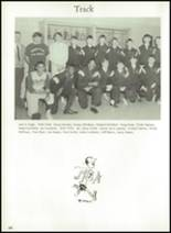 1967 Adena High School Yearbook Page 106 & 107