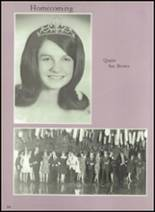 1967 Adena High School Yearbook Page 110 & 111
