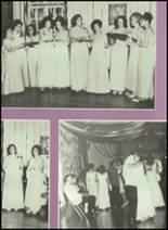 1967 Adena High School Yearbook Page 114 & 115