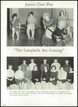 1967 Adena High School Yearbook Page 116 & 117