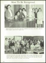 1967 Adena High School Yearbook Page 118 & 119