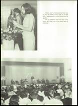 1967 Adena High School Yearbook Page 122 & 123