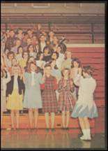 1967 Adena High School Yearbook Page 142 & 143