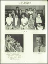1964 South Middleton Township High School Yearbook Page 10 & 11