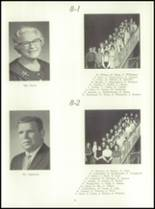 1964 South Middleton Township High School Yearbook Page 12 & 13