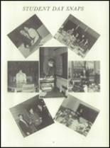 1964 South Middleton Township High School Yearbook Page 20 & 21