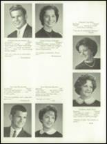 1964 South Middleton Township High School Yearbook Page 24 & 25