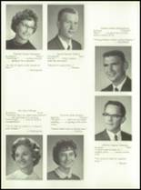 1964 South Middleton Township High School Yearbook Page 26 & 27