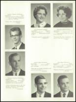 1964 South Middleton Township High School Yearbook Page 28 & 29