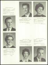 1964 South Middleton Township High School Yearbook Page 30 & 31