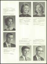 1964 South Middleton Township High School Yearbook Page 32 & 33