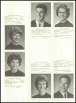 1964 South Middleton Township High School Yearbook Page 34 & 35