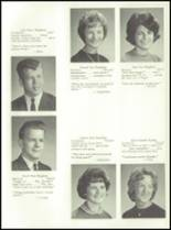 1964 South Middleton Township High School Yearbook Page 36 & 37