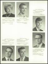 1964 South Middleton Township High School Yearbook Page 38 & 39