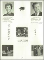 1964 South Middleton Township High School Yearbook Page 40 & 41