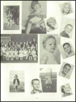 1964 South Middleton Township High School Yearbook Page 42 & 43