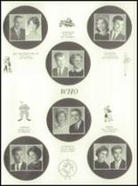 1964 South Middleton Township High School Yearbook Page 44 & 45