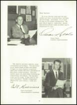 1964 South Middleton Township High School Yearbook Page 48 & 49