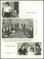 1964 South Middleton Township High School Yearbook Page 50 & 51