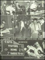 1964 South Middleton Township High School Yearbook Page 52 & 53