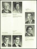 1964 South Middleton Township High School Yearbook Page 56 & 57