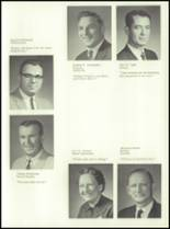 1964 South Middleton Township High School Yearbook Page 58 & 59