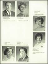 1964 South Middleton Township High School Yearbook Page 60 & 61