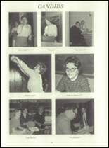 1964 South Middleton Township High School Yearbook Page 62 & 63