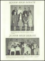 1964 South Middleton Township High School Yearbook Page 66 & 67