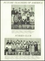 1964 South Middleton Township High School Yearbook Page 68 & 69