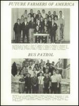 1964 South Middleton Township High School Yearbook Page 70 & 71