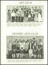 1964 South Middleton Township High School Yearbook Page 72 & 73