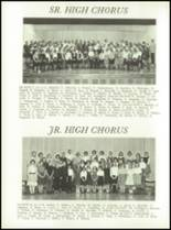 1964 South Middleton Township High School Yearbook Page 74 & 75
