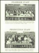 1964 South Middleton Township High School Yearbook Page 76 & 77