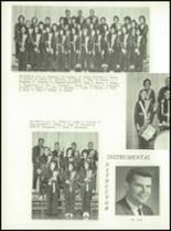1964 South Middleton Township High School Yearbook Page 80 & 81