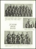 1964 South Middleton Township High School Yearbook Page 82 & 83