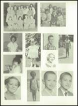 1964 South Middleton Township High School Yearbook Page 86 & 87